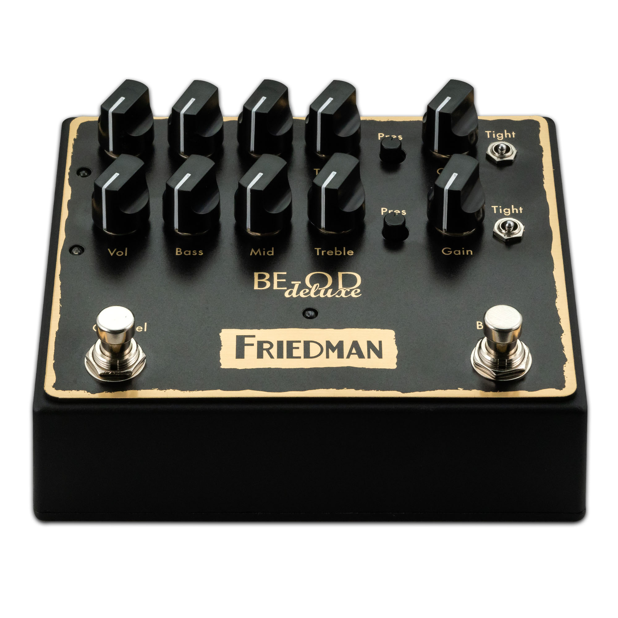 BE_OD DELUXE PEDAL