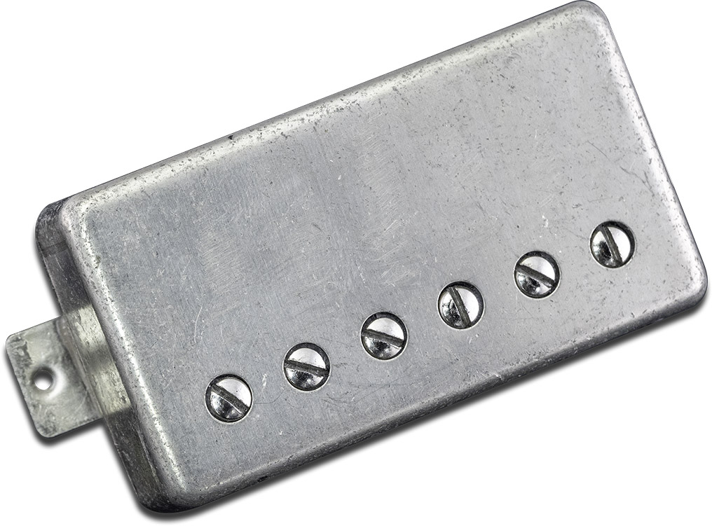 CLASSIC HUMBUCKER - NICKEL FINISH