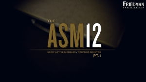 ASM12 ACTIVE STAGE MONITOR VIDEOS